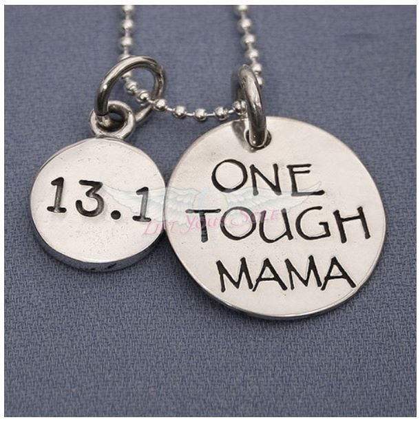 One Tough Mama