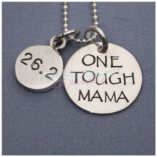 Tough Mom