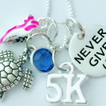 5K Never Giveup Necklace