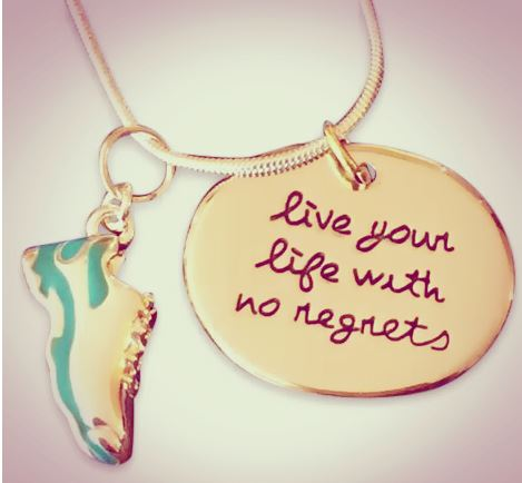 Life No Regrets