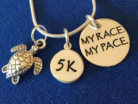 my Race My Pace 5K