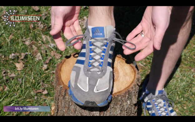 Shoe Lace Tips - 3