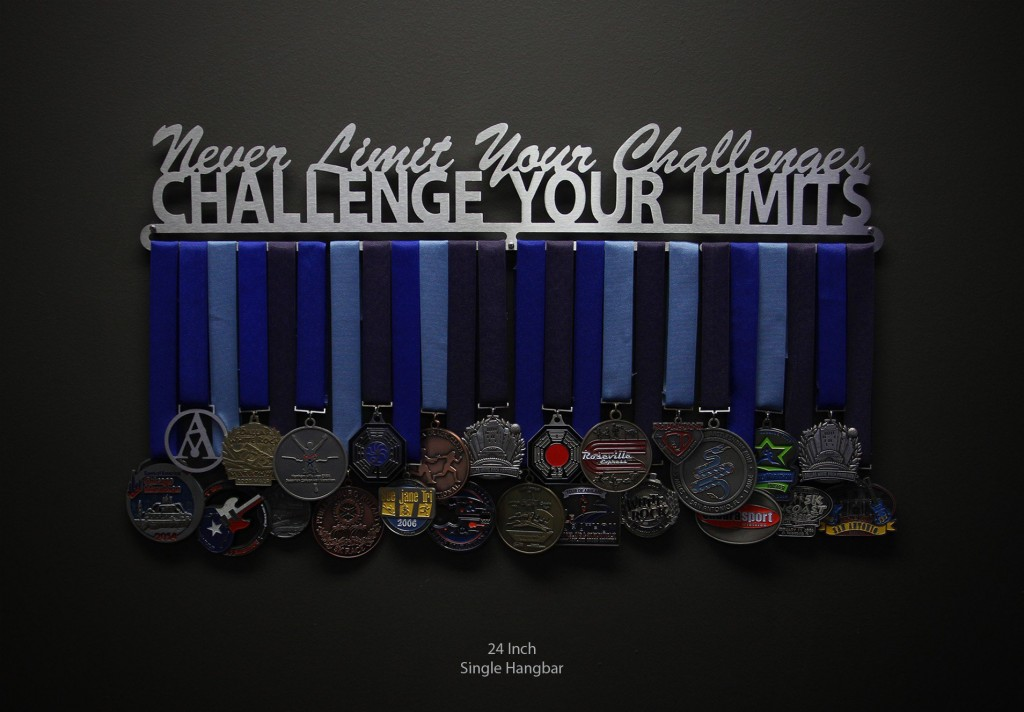 Challenge Your Limits1