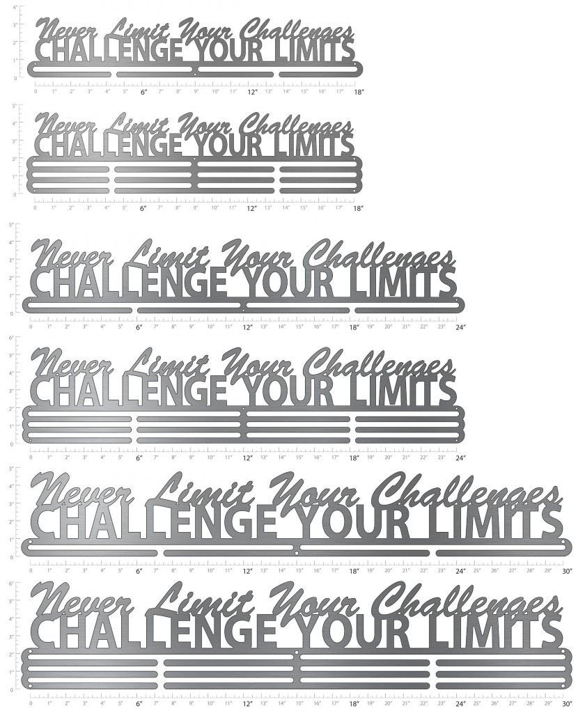 Challenge Your Limits3