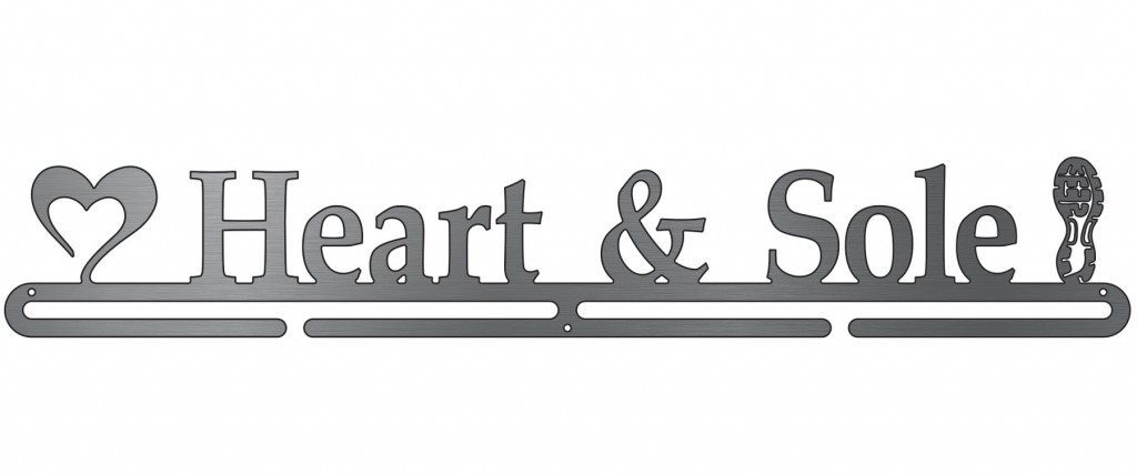 Heart And Sole Rack