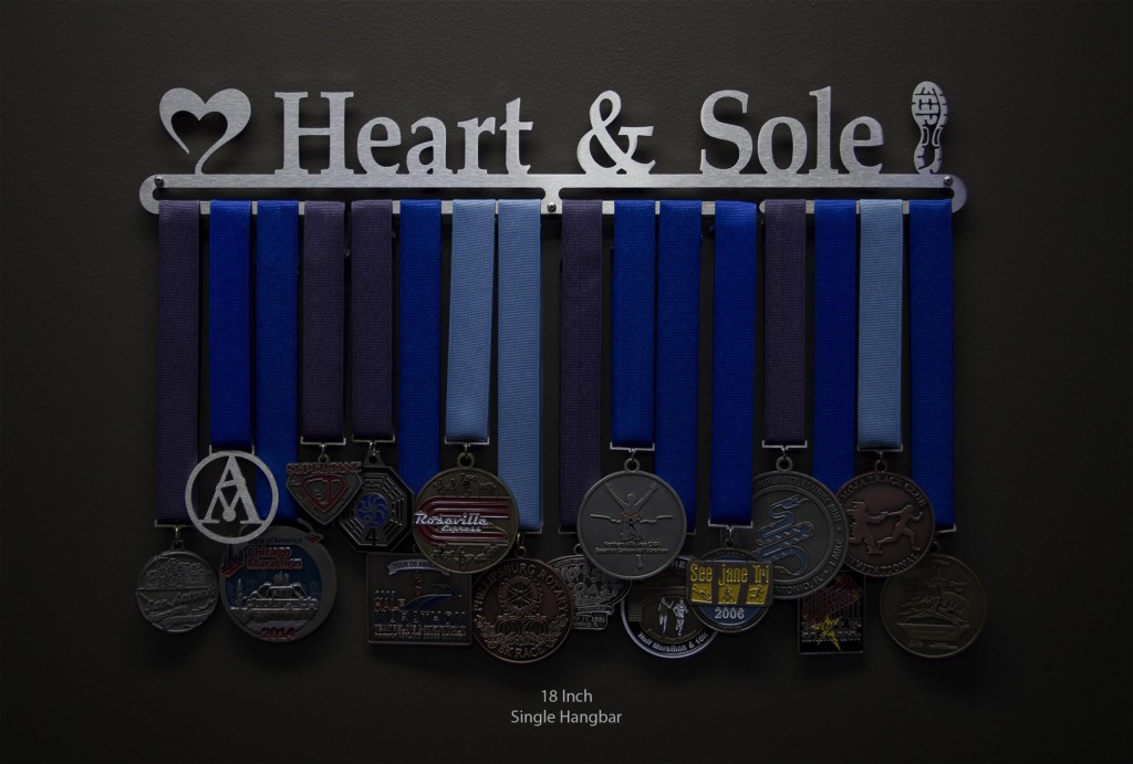 Heart And Sole Rack1
