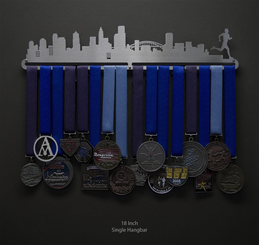 Medal Hanger Cityscape Male1