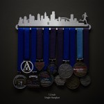 Medal Hanger Cityscape Male2
