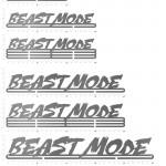 Beast Mode 3