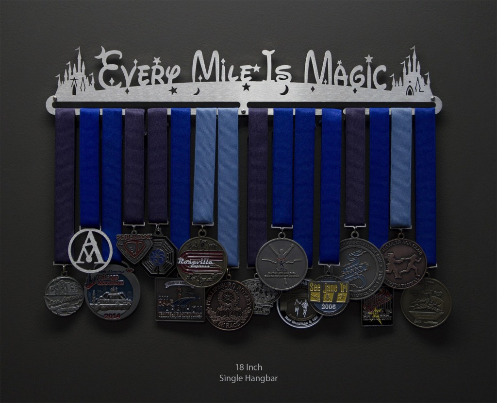 Every Mile Is Magic 1