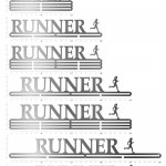 Runner Female 5
