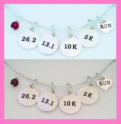 Run 5K10K13.126.2 Charms