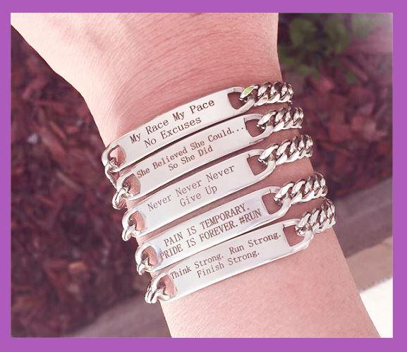 Bracelet set of 5-1