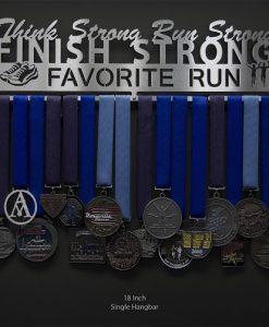 FR Run Strong