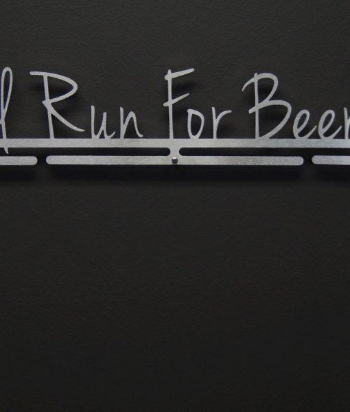 Running For Beer