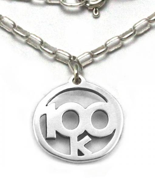 100k Necklace