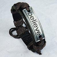 Believe Bracelet 5