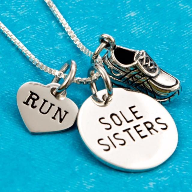 Sole Sister Run Shoe